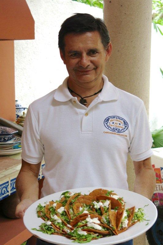 2 Mexican Empanada Lorenzo
