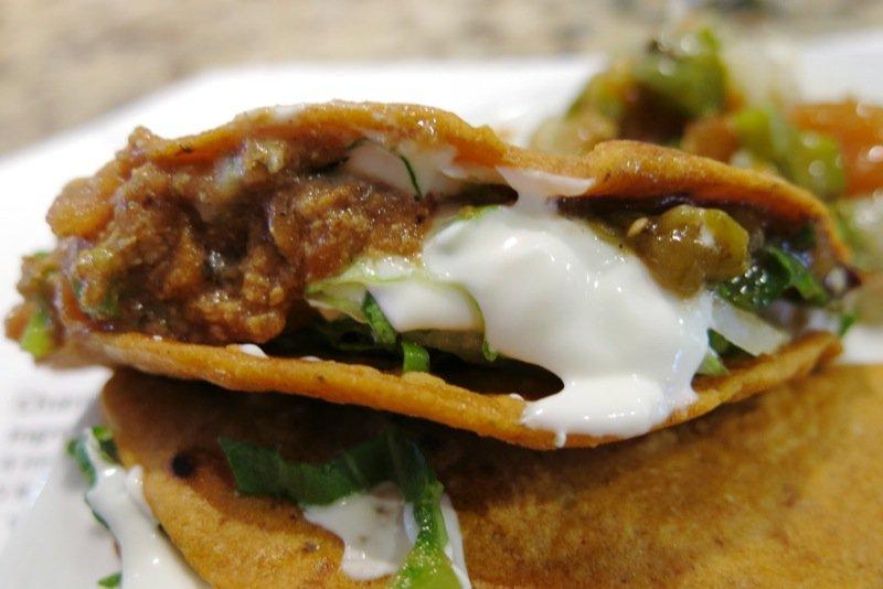 2 Mexican Empanada
