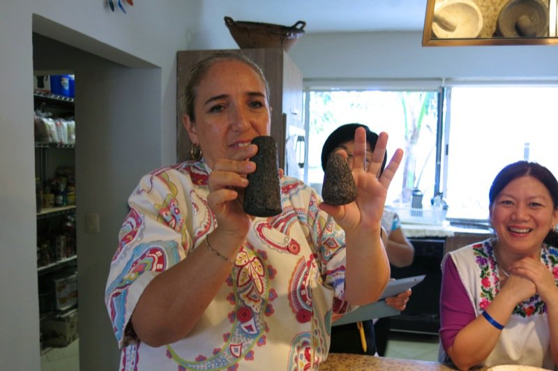 35 Pestals with Chef Claudia