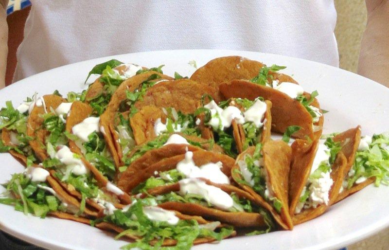 Authentic Mexican Cooking Class: Mi Cocina es Tu Cocina