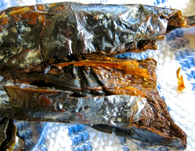 Mexican Chile Paste for Moles, Enchiladas, and More