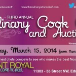 Culinary Cookoff