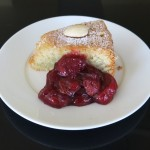 Thermomix Algarvian Almond Cake