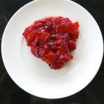Homemade Evans Sour Cherry Pie Filling