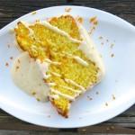 Orange Sunkist Cake