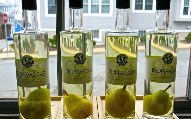 Ironworks Distillery: a Canadian Award Winning Distillery