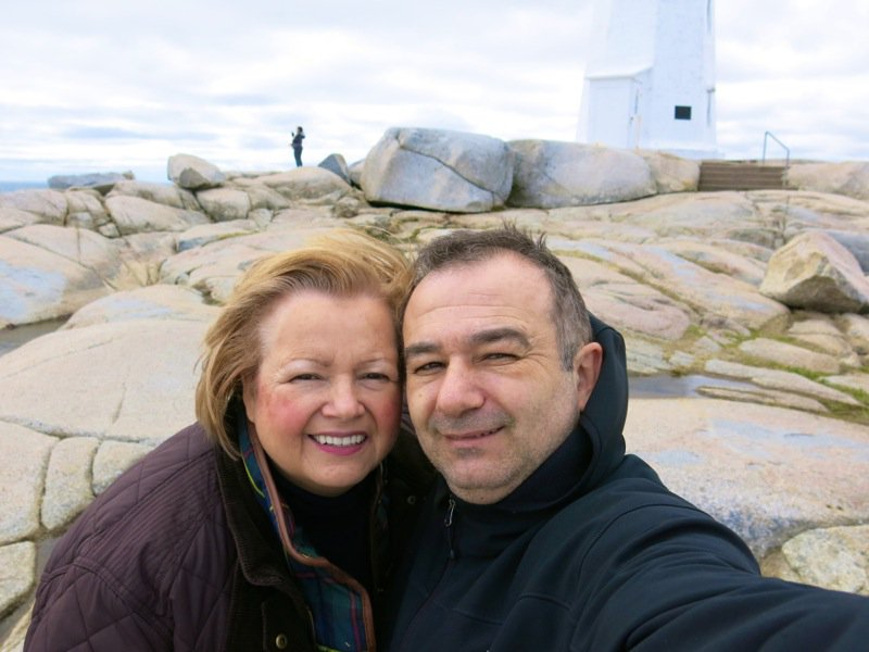 Peggy's Cove: An East Coast Canadian Iconic Landmark
