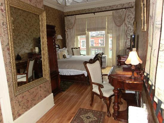 The Waverley Inn: Our Halifax Hotel