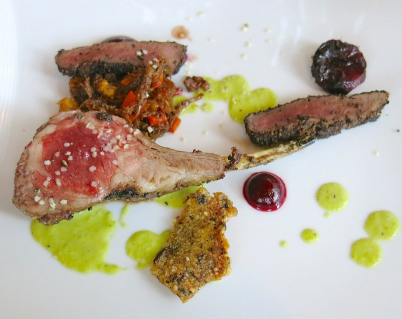 1 Bits of Lamb 3 Ways Shane Chartrand