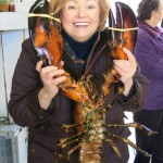 Canadian Lobster Fishing in Pubnico