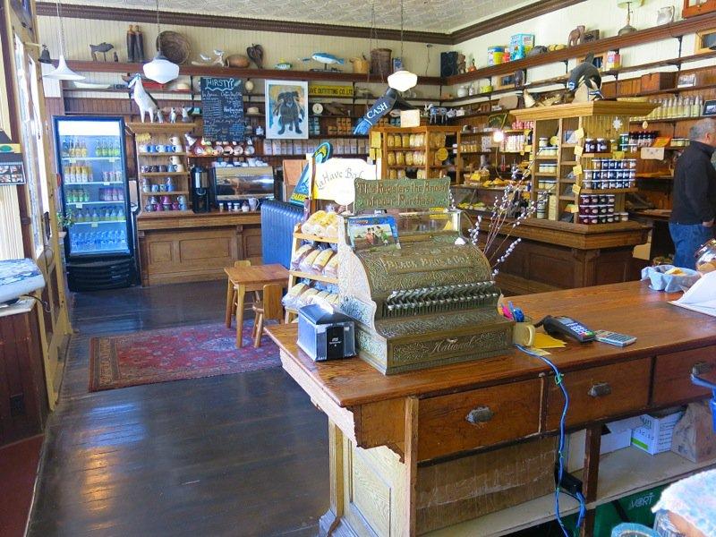 11 LaHave Bakery