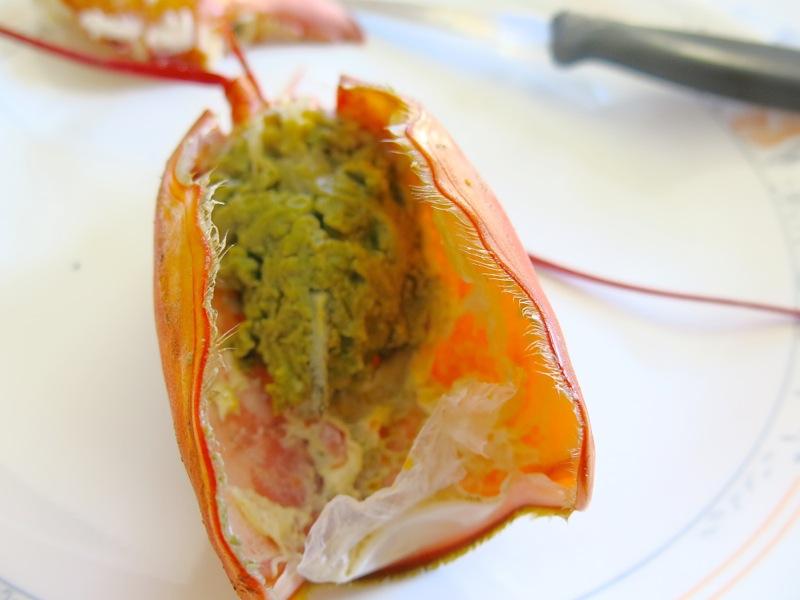 Pubnico Heritage Recipe: Fisherman Steamed Lobster