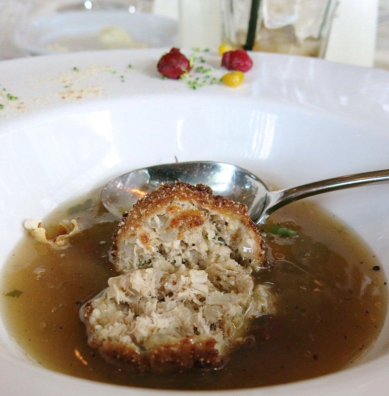 12 Wild Turkey Soup Shane Chartrand