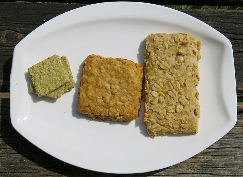 LaHave Bakery Oatcakes