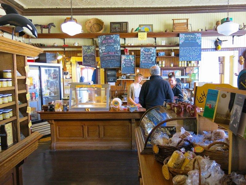 16 LaHave Bakery