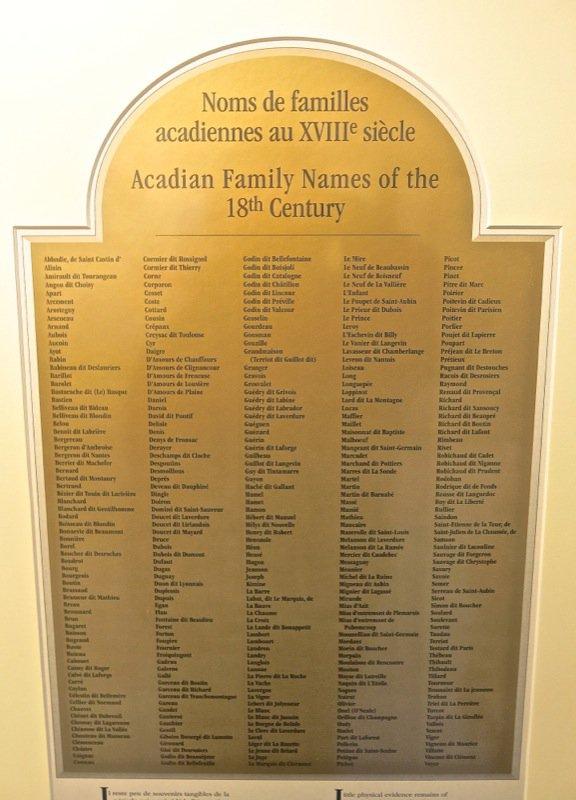 16 Pubnico Historic Acadian Museum