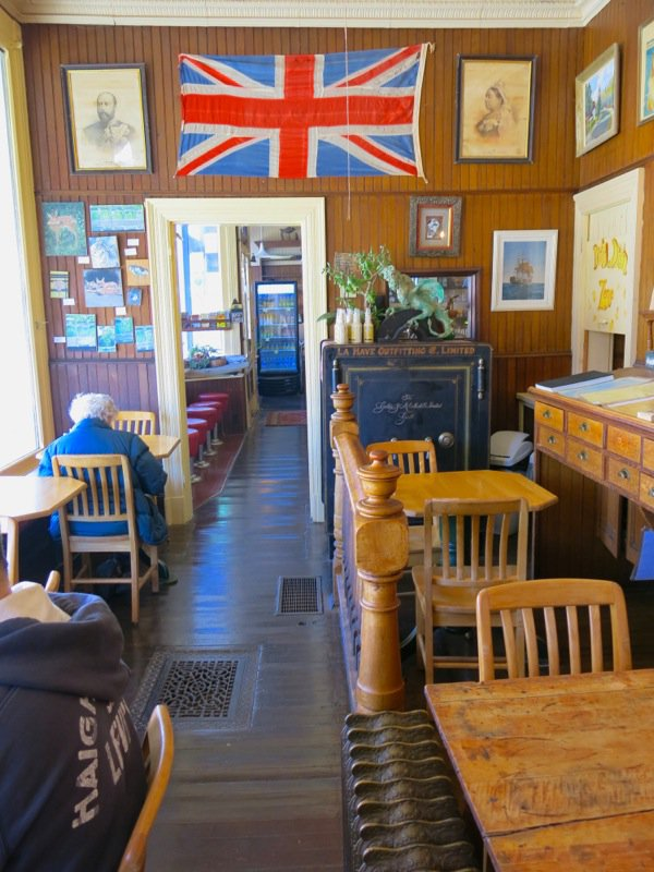 17 LaHave Bakery