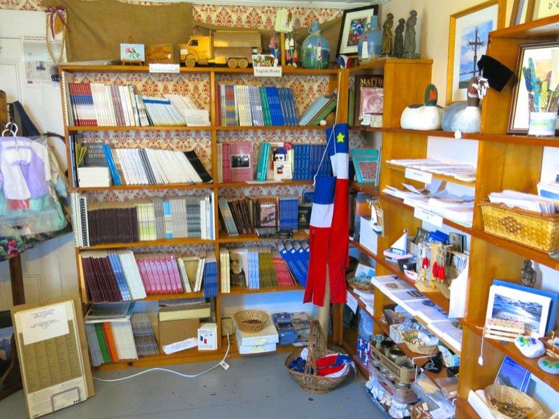 19 Pubnico Historic Acadian Museum