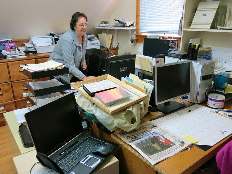 20 Pubnico Historic Acadian Museum