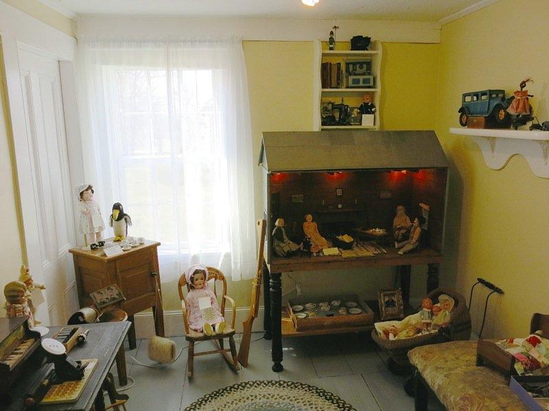 23 Pubnico Historic Acadian Museum