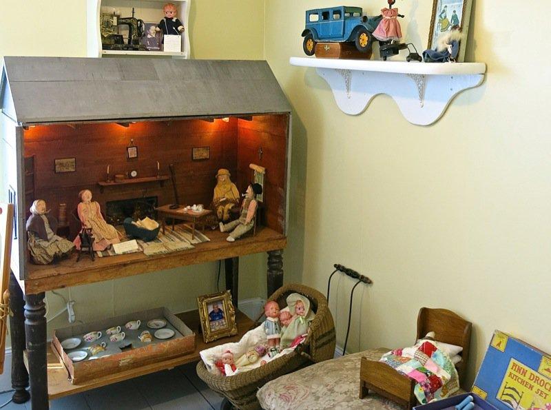25 Pubnico Historic Acadian Museum