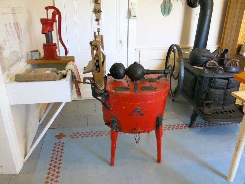 26 Pubnico Historic Acadian Museum