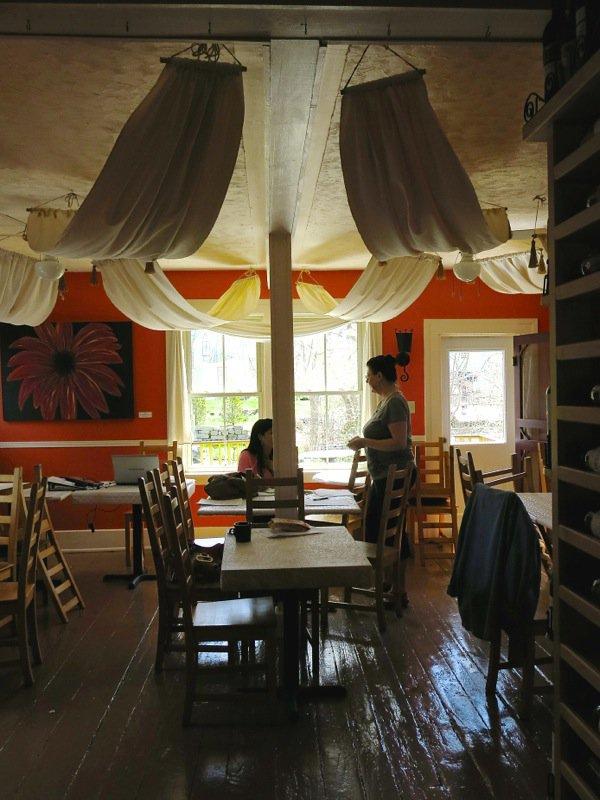 28 Charlotte Lane Cafe Shelburne NS