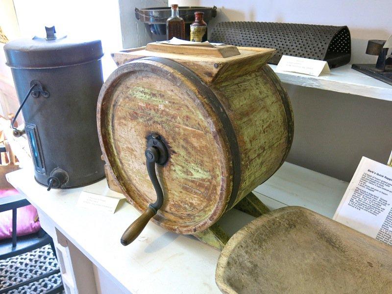 30a Pubnico Historic Acadian Museum