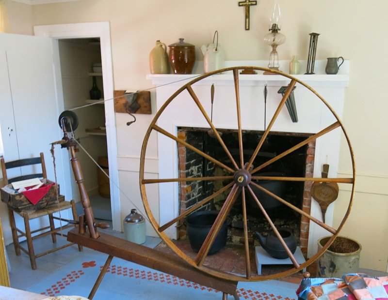 33 Pubnico Historic Acadian Museum