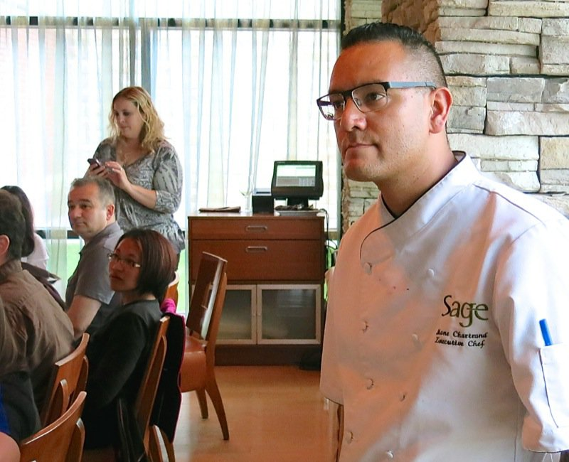 34 Sage River Cree Chef Shane Chartrand