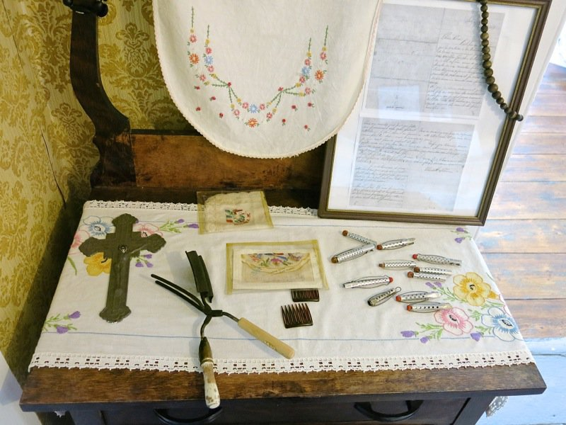 36 Pubnico Historic Acadian Museum
