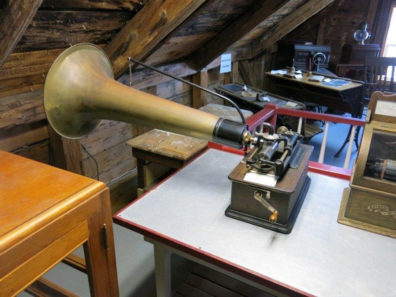 37a Pubnico Historic Acadian Museum