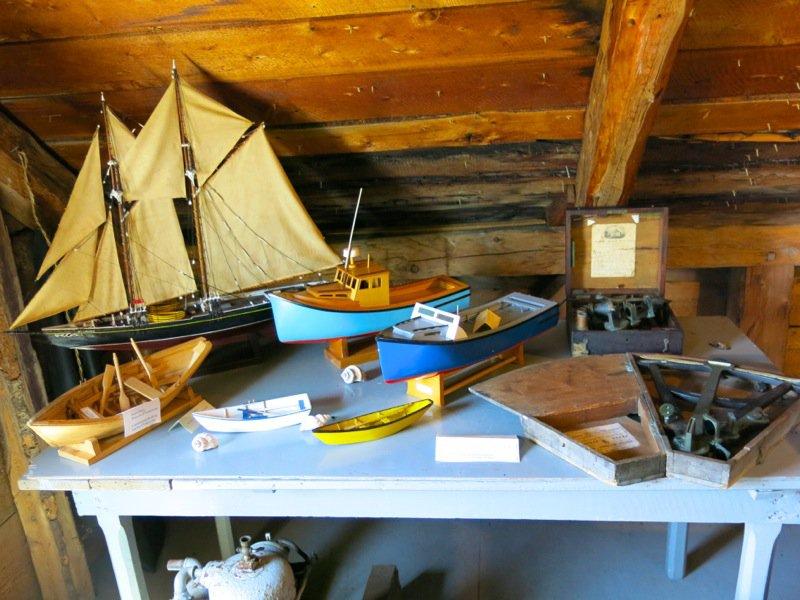 37b Pubnico Historic Acadian Museum