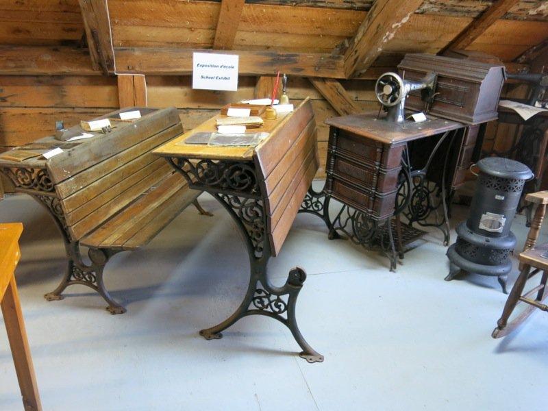 45 Pubnico Historic Acadian Museum