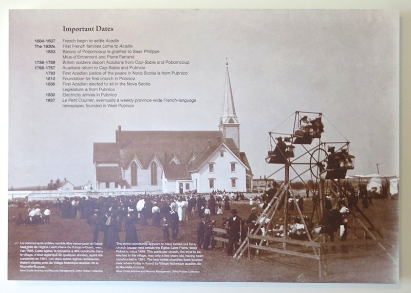 47 Pubnico Historic Acadian Museum