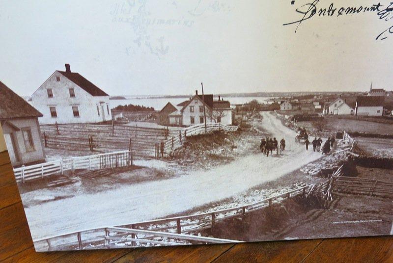 48 Pubnico Historic Acadian Museum