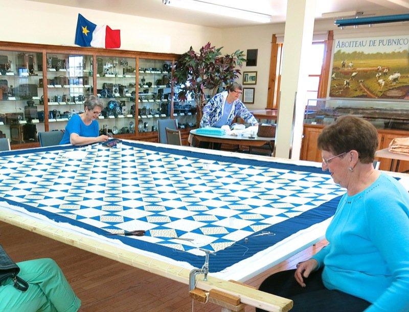 5 Pubnico Historic Acadian Museum