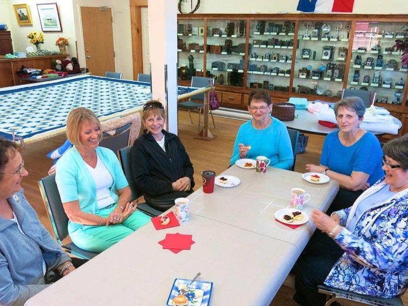 6 Pubnico Historic Acadian Museum