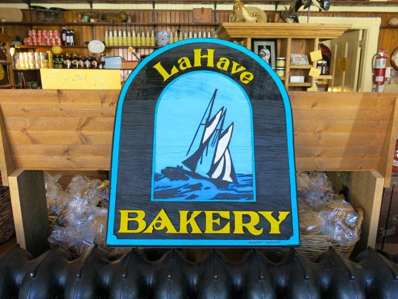 8 LaHave Bakery