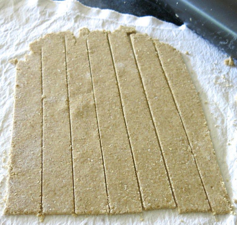 Margaret Semple's Traditional Scottish Oatcakes