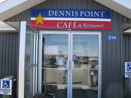 An Acadian Breakfast at Dennis Point Café, Pubnico