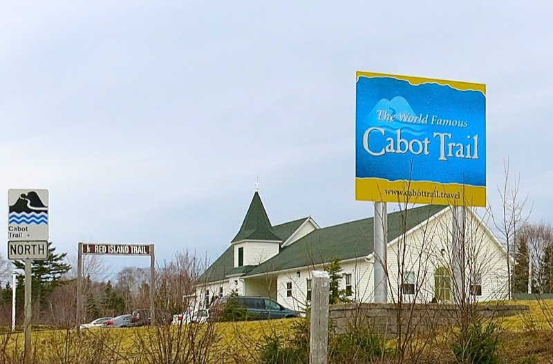 1 Cabot Trail