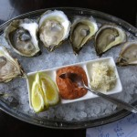 Sims Corner Steakhouse and Oyster Bar