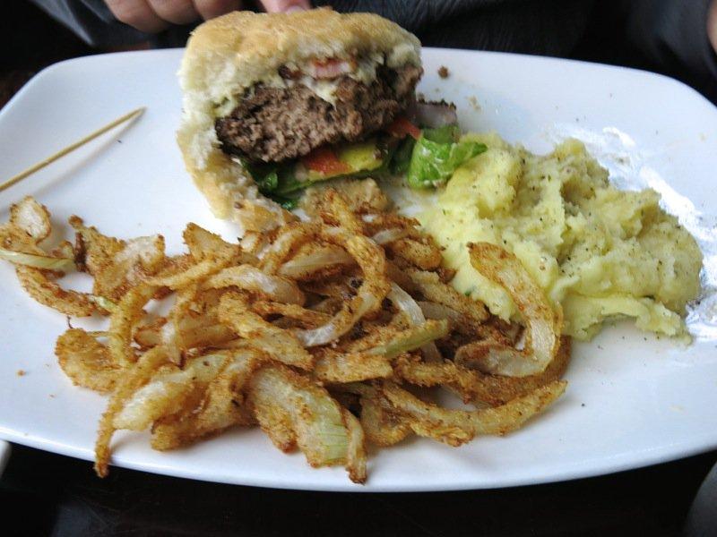 13 Sims Corner Hamburger PEI