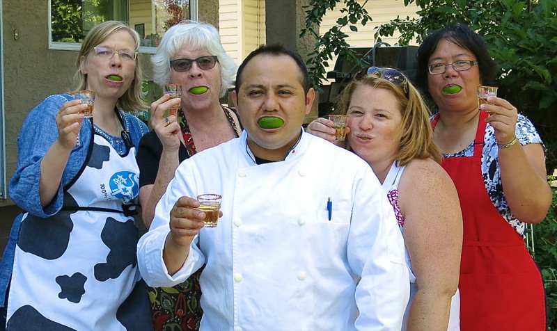 26 Mexican Cooking Class Salud