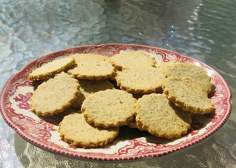 35 Margarets cookies