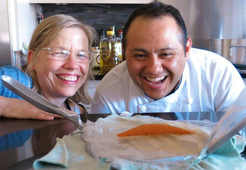 42 Enchiladas Potosinas