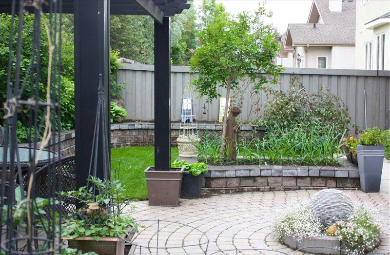 7 Spring Garden zone 3 2013