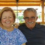 1 Petar Lugonja and Valerie Lugonja
