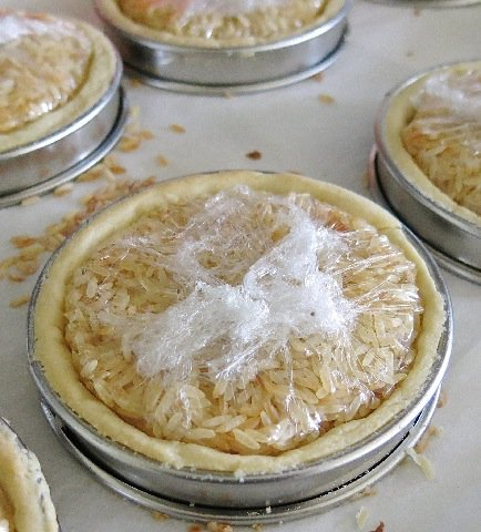 15 French Tart Pastry